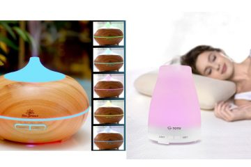 Why Buy an Ultrasonic Air Humidifier