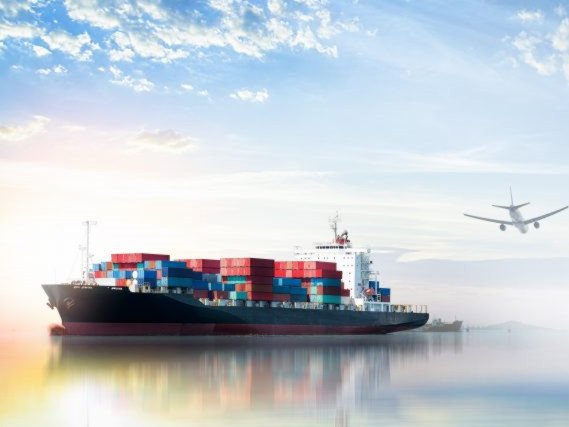 Maritime Industry Helps in Business Evolution