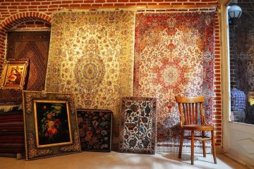 Purchase a Persian Rug