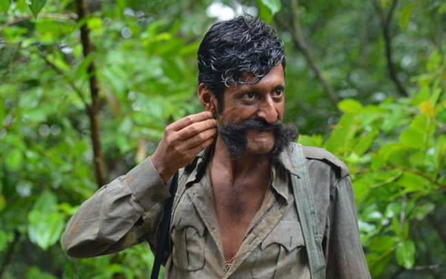 South Indian Movies You Won't Believe Are Based On True Story Killing Veerappan