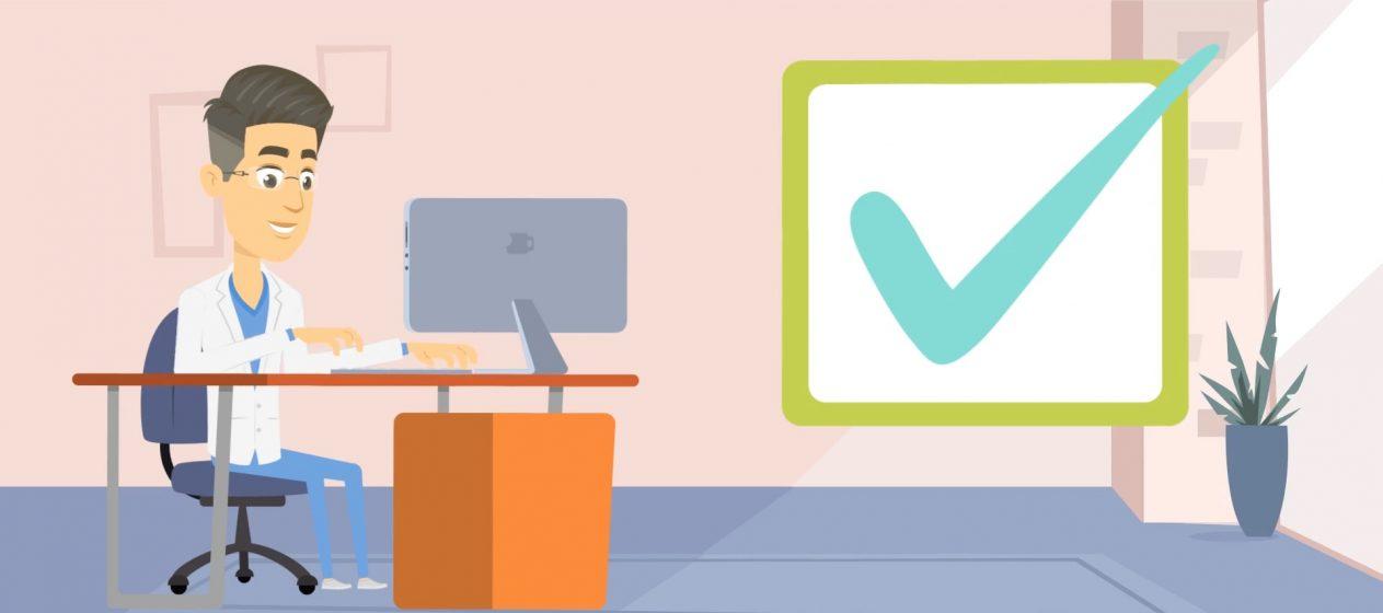 Online Animation Generator