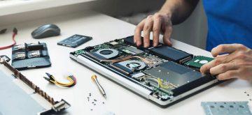 MacBook Battery Repairs