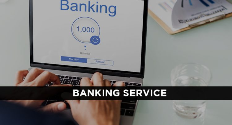 Tips to use the banking service